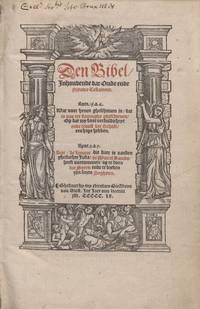 Biestkensbijbel (1560)