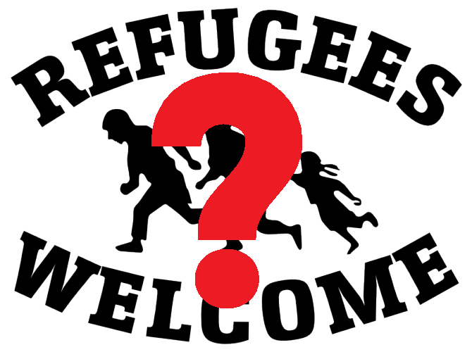 My two cents on the refugee crisis