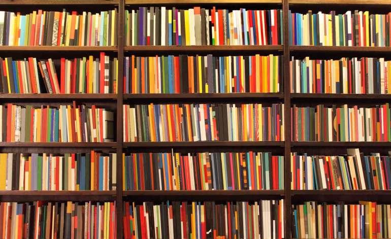 Bookcupboard