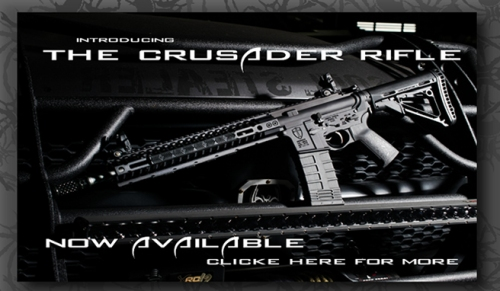 The Crusader Rifle 00