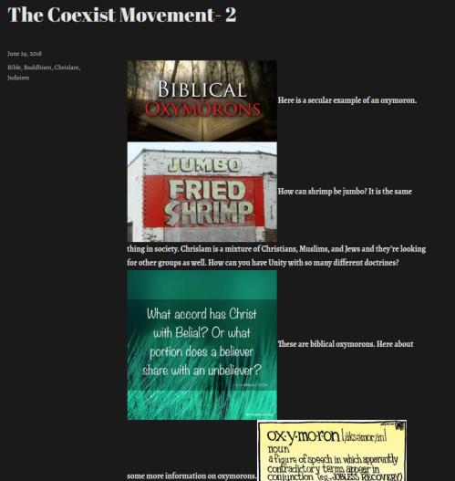Citaten Filosofie Quran : Racism from guestwriters