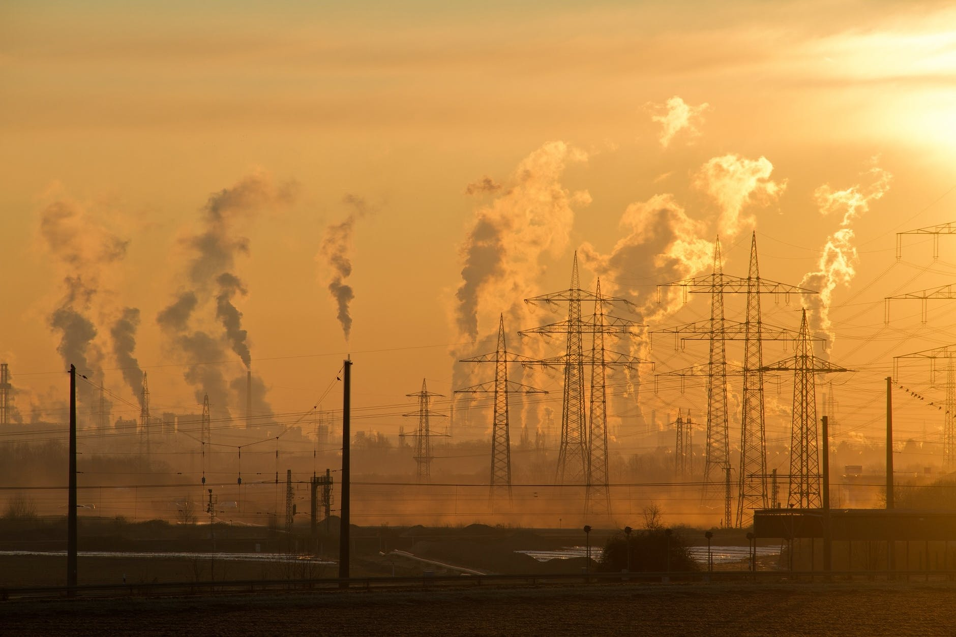 Us and climate change – We can do much more than we think